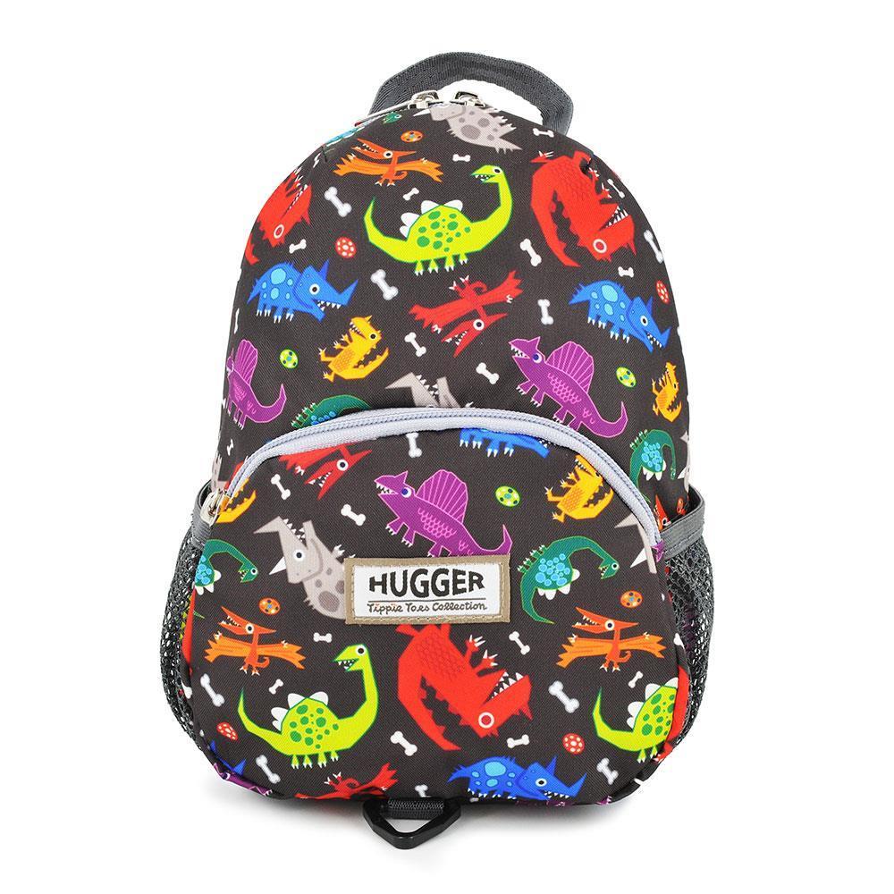 Plecaki dla dzieci Hugger: