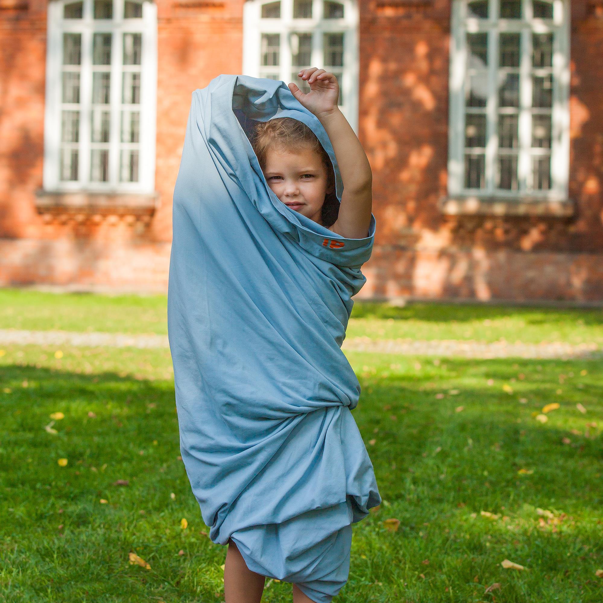 INTIMATE BAG/KIDS WOREK SENSORYCZNY