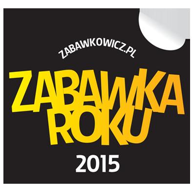 Zabawka Roku 2015
