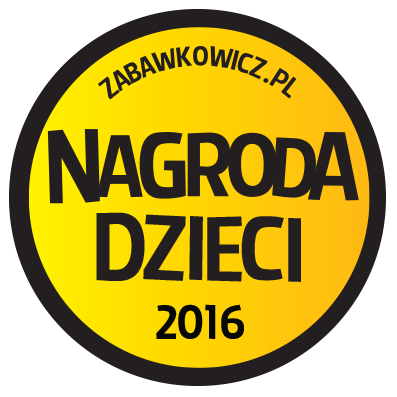 Nagroda Dzieci 2016