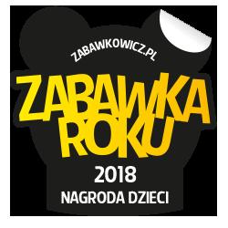 Nagroda Dzieci 2018
