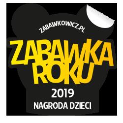 Nagroda Dzieci 2019