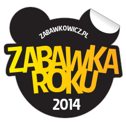 Zabawka Roku 2014